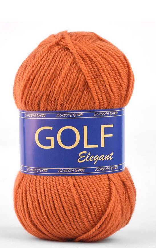 classic yarn golf