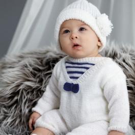Yarn Alize Sekerim baby