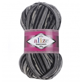 Yarn Alize Superwash 100