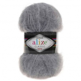 Yarn Alize Mohair Classic