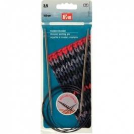 Circular knitting needles  PRYM