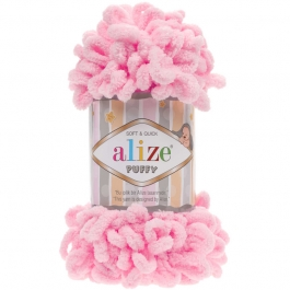 Yarn Alize Puffy