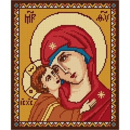 Mother of God of Igor