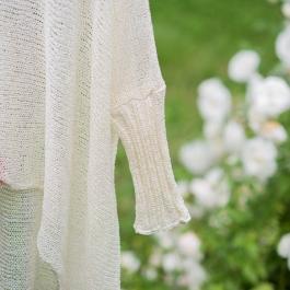 Блуза с ръкави от Финес