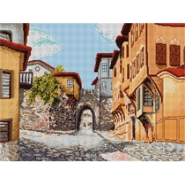 Old Town Plovdiv/Ariadna 272001 A