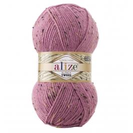 Yarn Alize Alpaca Tweed