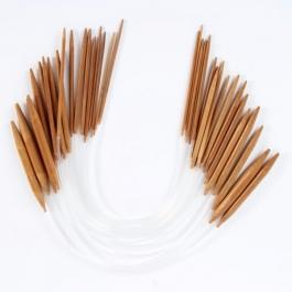 Обръчи бамбук 400мм