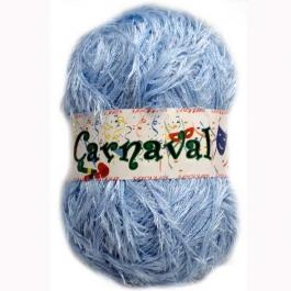 Carnival /eyelash yarn/