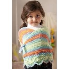Yarn Alize Baby wool batik