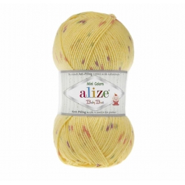 Yarn Alize BABY  MINI COLORS