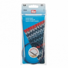 Circular knitting needles  PRYM