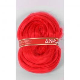 Acrylic ribbon