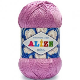 Yarn Alize Miss