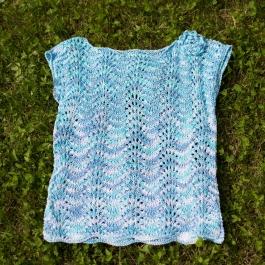 Блуза от Хавана
