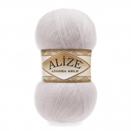 Yarn Alize Angora Gold