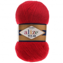 Yarn Alize Angora Real 40