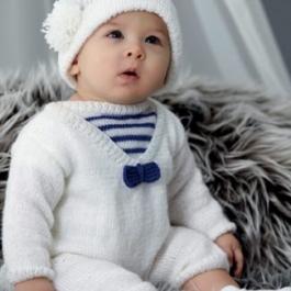Прежда Бебе вълна