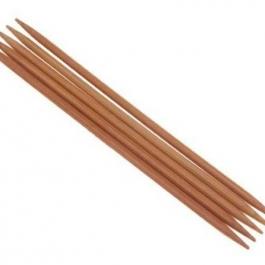 Комплект 5 бр шиш бамбук