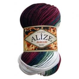 Yarn Alize Burcum batik
