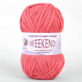 Yarn Weekend