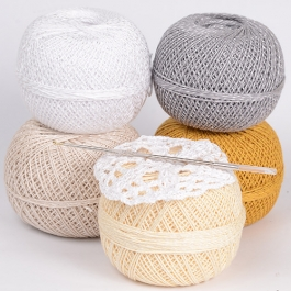 Crochet Brilliant