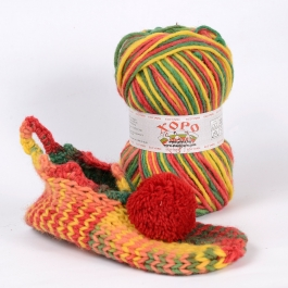 yarn Stenli Horo / 1ply /