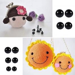 Toy eyes