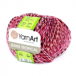 Yarnart Jeans Tropical