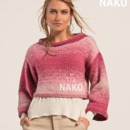 Yarn Nako Ombre