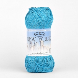 Stenliyarn New York 40% Viscose, 40% Cotton, 20% Lurex