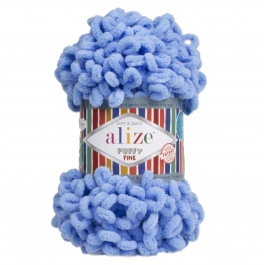 Yarn Alize PUFFY FINE