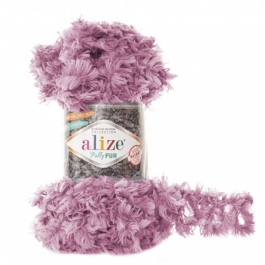 Yarn Alize PUFFY FUR