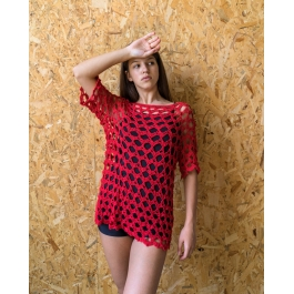 Блуза от Суфле