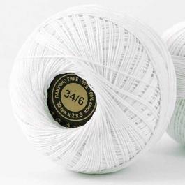 Crochet 34/6 ball