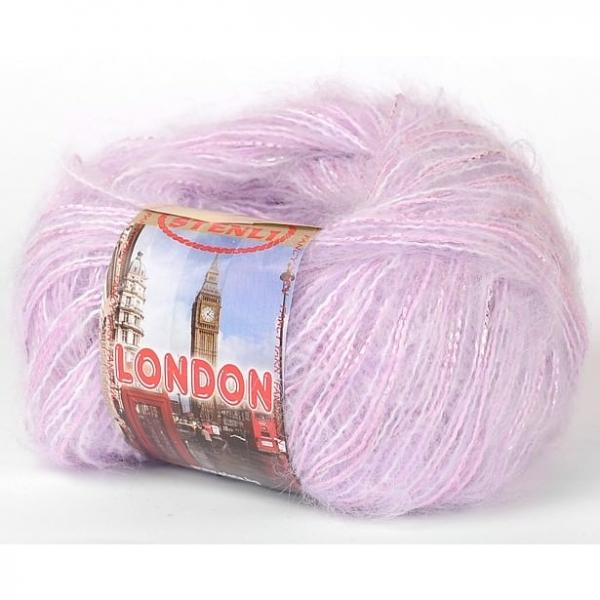 London NEW