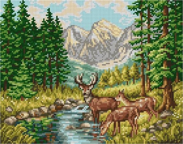 Deers/Ariadna