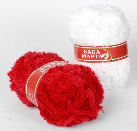 Baba Marta plush