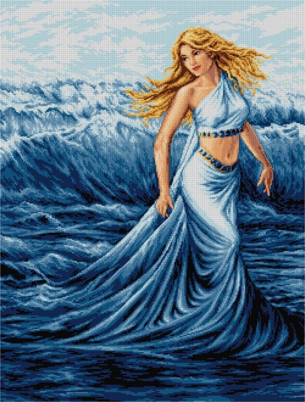 Sea Fairy / Ariadne