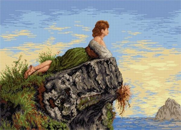Shepherdess / Ariadne 735201 A