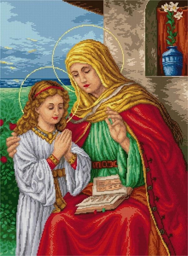 Saint Ana