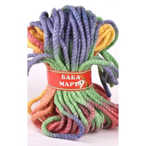 Baba Marta Rainbow