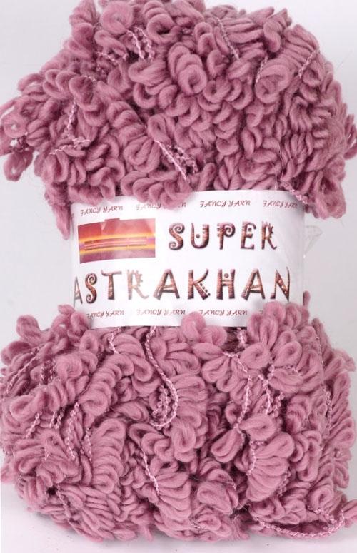Super Astrakhan