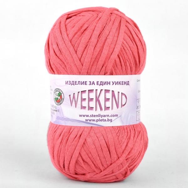 Yarn Weekend