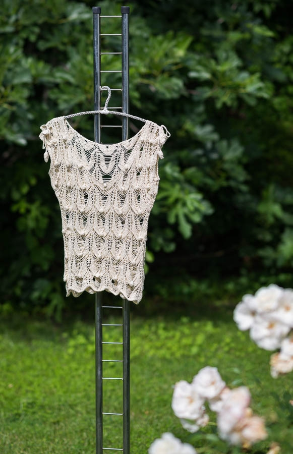 Blouse from Lily