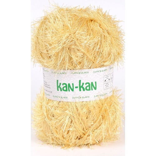 Прежда Кан кан