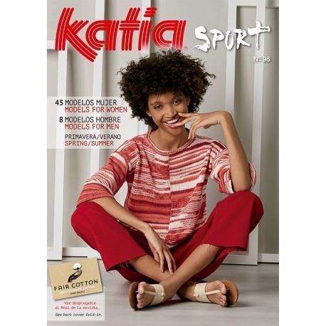 Катя Спорт - 96 Пролет Лято