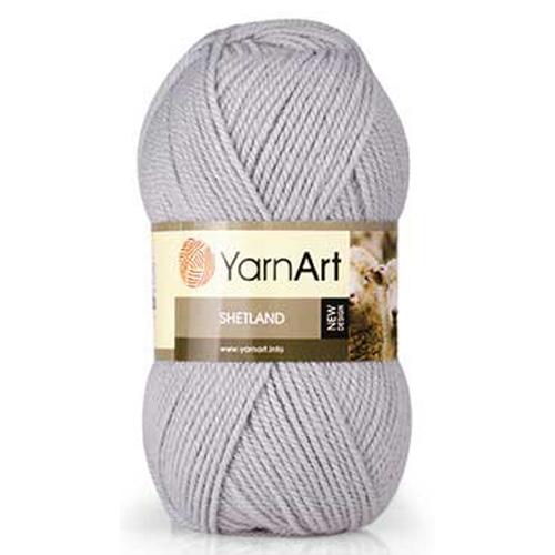 Yarn Yarnart Shetland Pleta Bg The Yarn Store