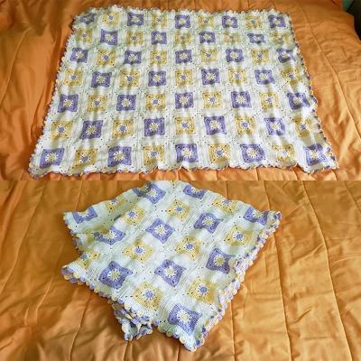 Детско Одеяло от Yarn Art Jeans