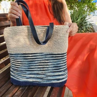 Bag from Stenli Creativ Cotton