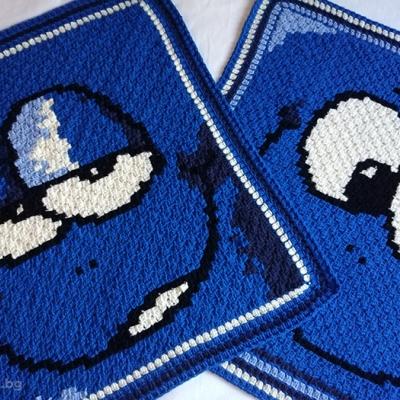 Одеяла от Ализе Бебе Вълна